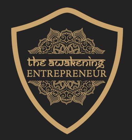 The Awakening Entrepreneur Logo
